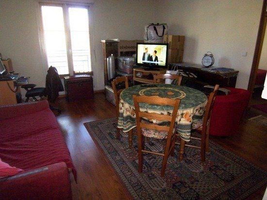 Appartement à louer 2 38.7m2 à Montargis vignette-1