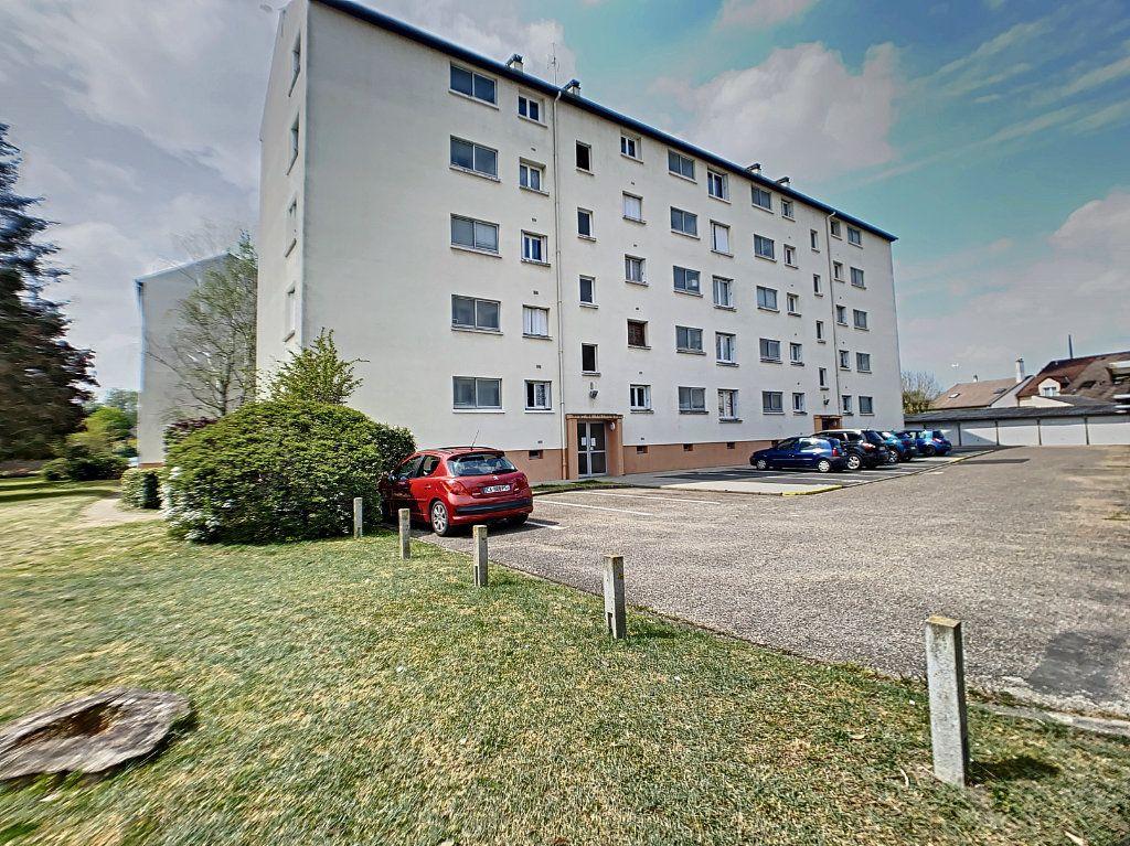 Appartement à vendre 4 70m2 à Châlette-sur-Loing vignette-16