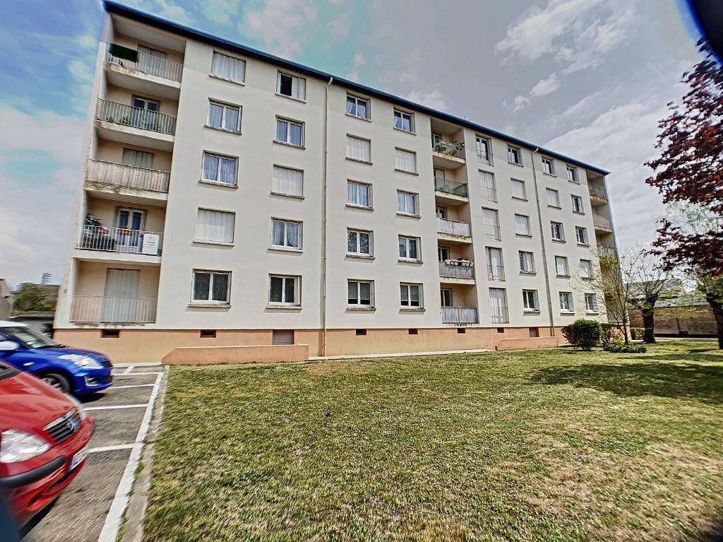 Appartement à vendre 4 70m2 à Châlette-sur-Loing vignette-17