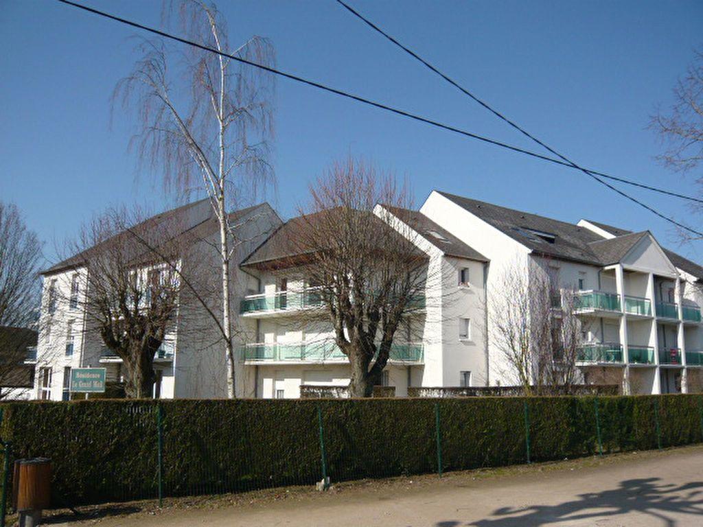 Appartement à louer 2 50.1m2 à Beaugency vignette-10