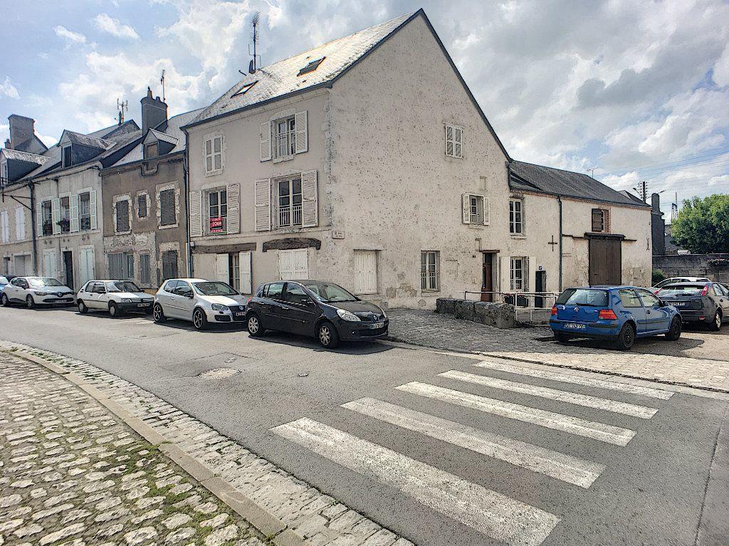 Appartement à louer 1 34.25m2 à Beaugency vignette-1