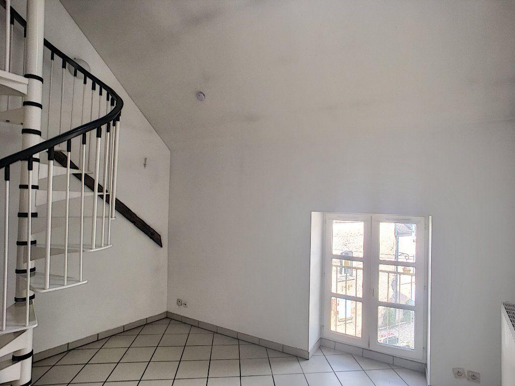 Appartement à louer 1 34.25m2 à Beaugency vignette-2