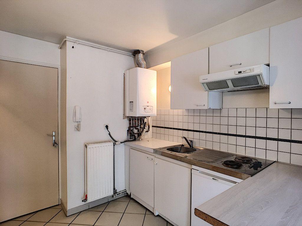 Appartement à louer 1 34.25m2 à Beaugency vignette-5