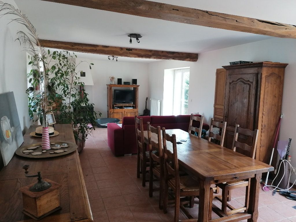 Maison à vendre 6 120m2 à Josnes vignette-2
