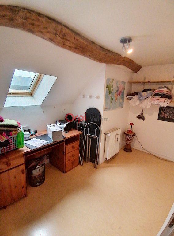 Maison à vendre 6 120m2 à Josnes vignette-9