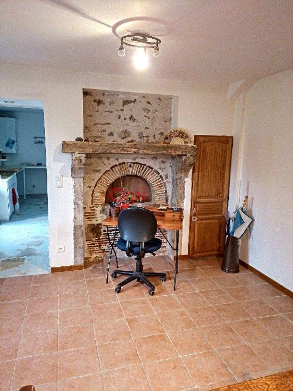 Maison à vendre 6 120m2 à Josnes vignette-12