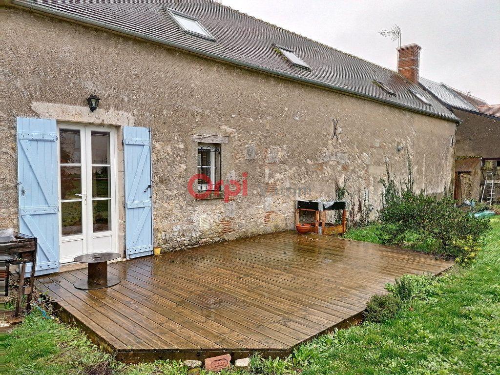 Maison à vendre 6 120m2 à Josnes vignette-13