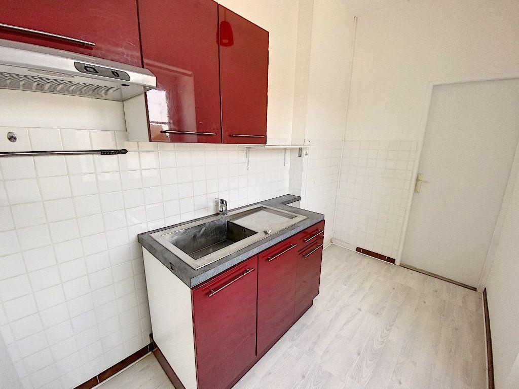 Appartement à louer 2 39.1m2 à Messas vignette-1