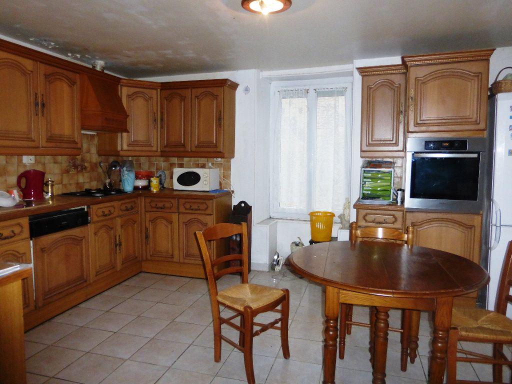 Maison à vendre 6 110m2 à Josnes vignette-2