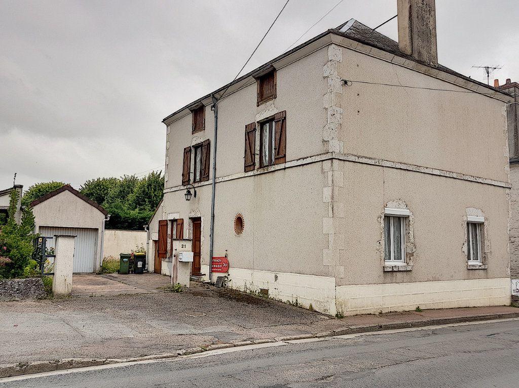 Maison à vendre 6 110m2 à Josnes vignette-4
