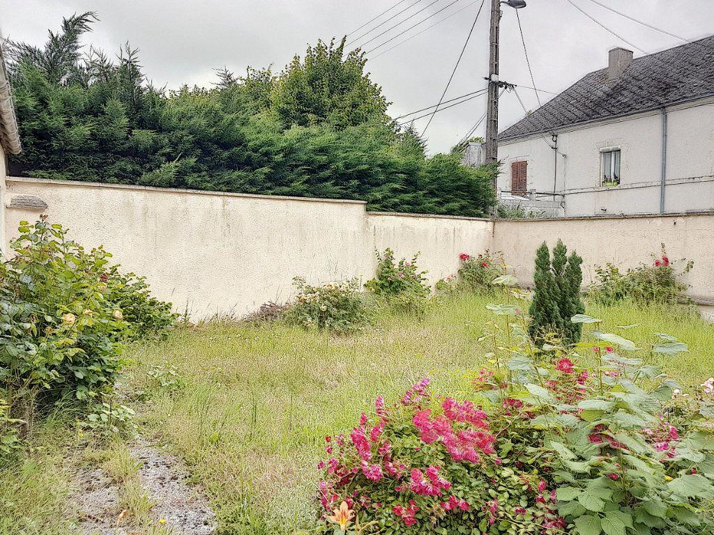 Maison à vendre 6 110m2 à Josnes vignette-9