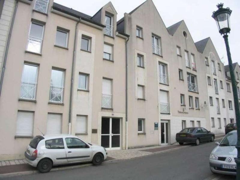 Appartement à vendre 2 43m2 à Meung-sur-Loire vignette-1