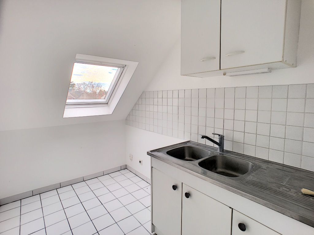 Appartement à vendre 2 43m2 à Meung-sur-Loire vignette-4