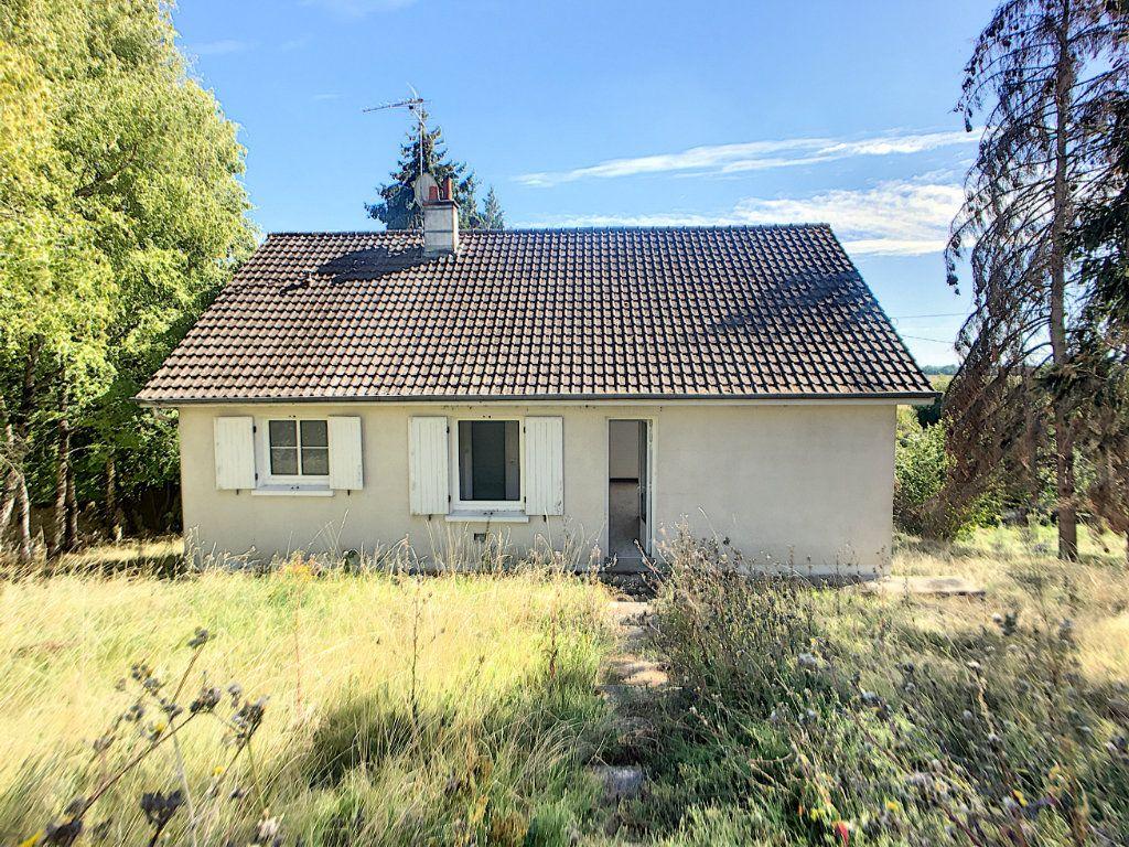 Maison à vendre 6 100m2 à Baule vignette-5