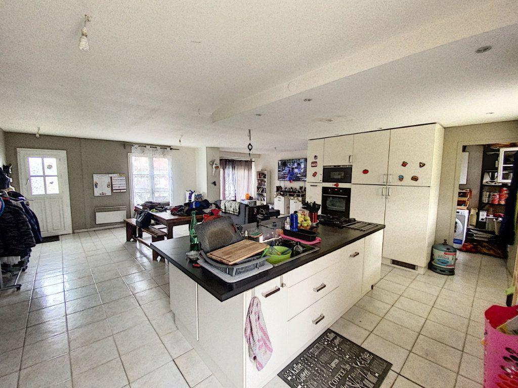 Maison à vendre 7 142.09m2 à Beaugency vignette-2