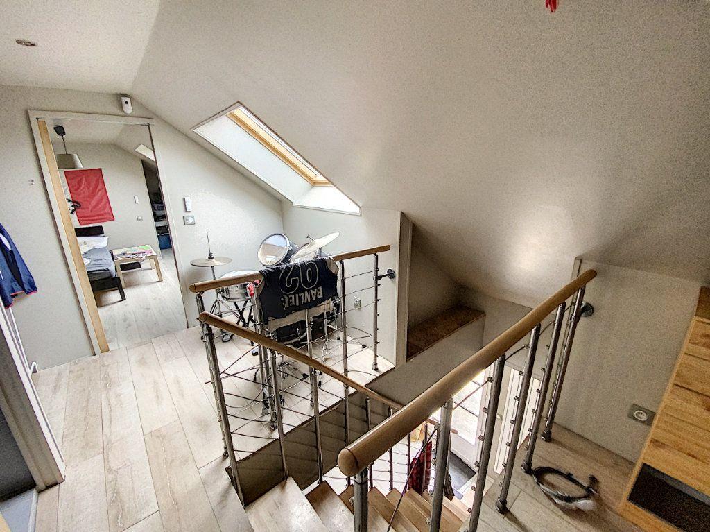 Maison à vendre 7 142.09m2 à Beaugency vignette-7