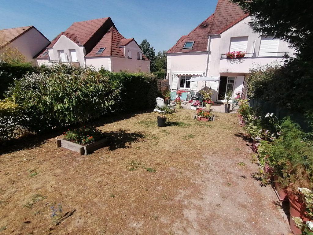 Maison à vendre 4 82m2 à Beaugency vignette-9