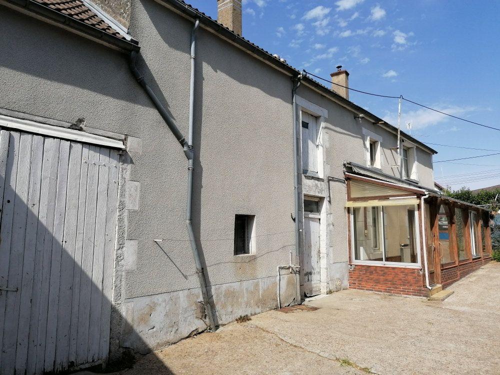 Maison à vendre 7 160m2 à Beaugency vignette-2