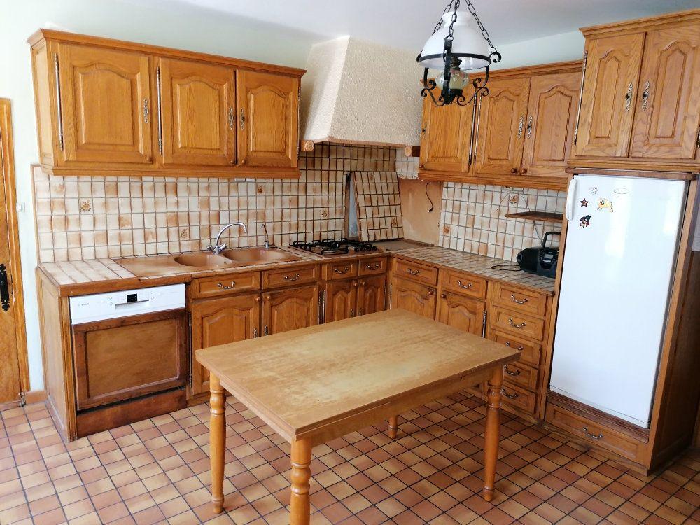 Maison à vendre 7 160m2 à Beaugency vignette-4