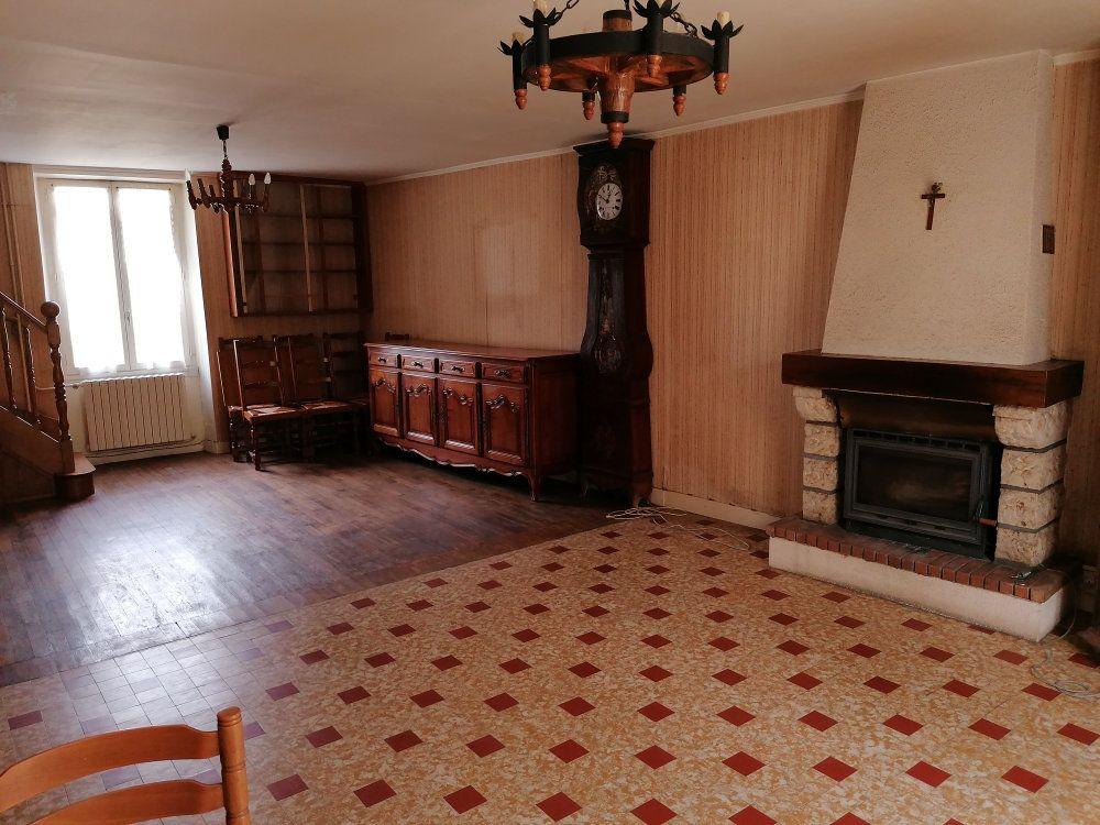 Maison à vendre 7 160m2 à Beaugency vignette-5
