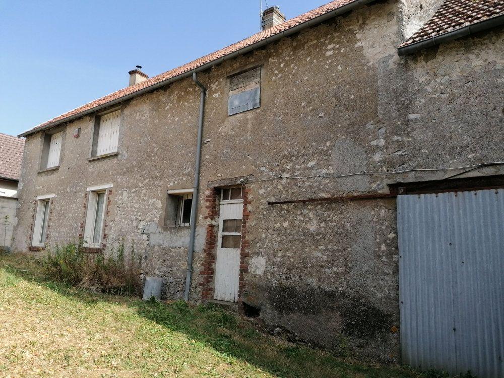 Maison à vendre 7 160m2 à Beaugency vignette-7