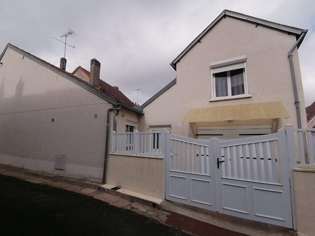 Maison à vendre 4 118m2 à Mer vignette-5