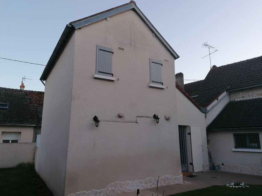 Maison à vendre 4 118m2 à Mer vignette-8