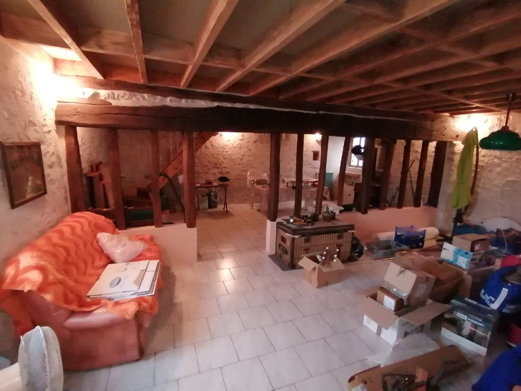 Maison à vendre 2 170m2 à Mer vignette-2