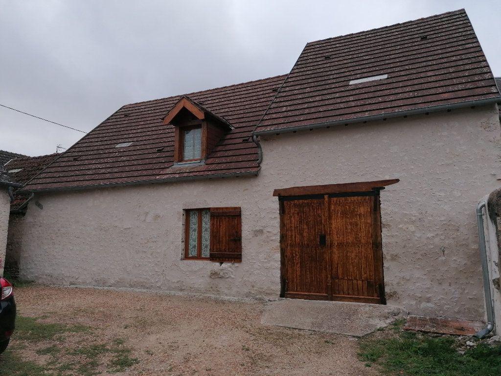Maison à vendre 2 170m2 à Mer vignette-3