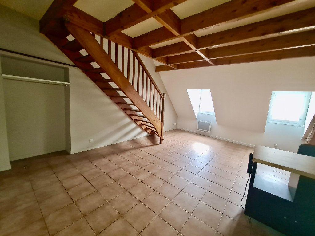 Appartement à louer 2 39.15m2 à Beaugency vignette-4