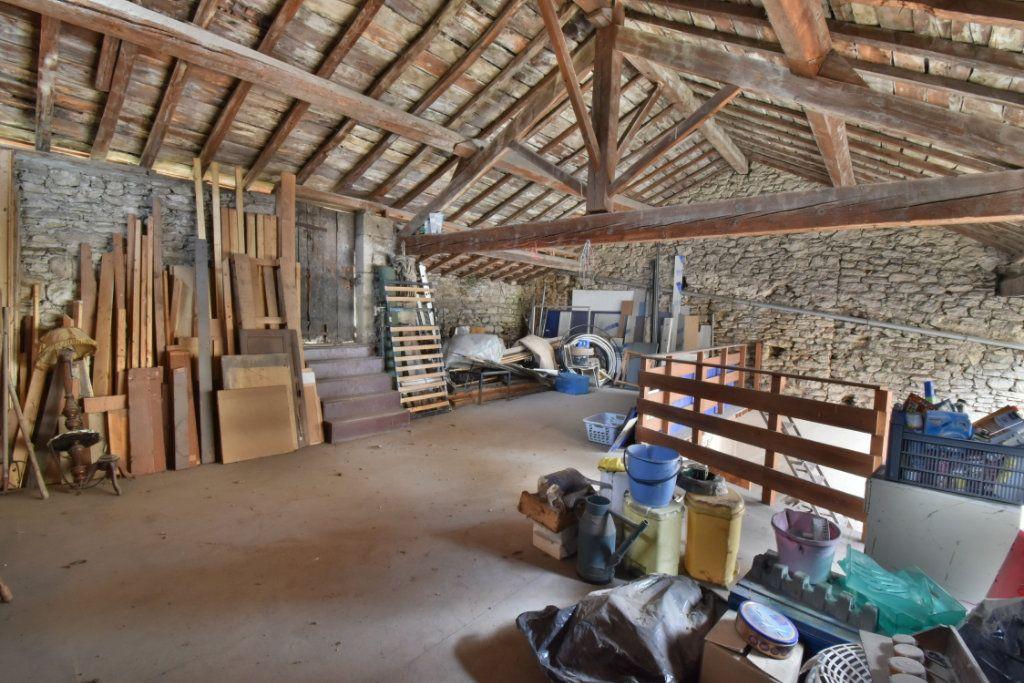 Maison à vendre 3 100m2 à Peyrins vignette-7