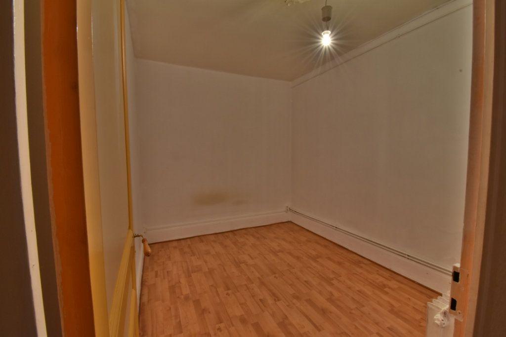Maison à vendre 3 100m2 à Peyrins vignette-9