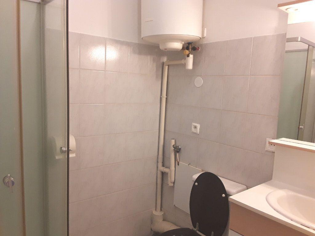 Appartement à louer 1 22m2 à Bourg-de-Péage vignette-4