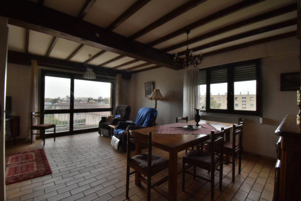 Appartement à vendre 3 68.24m2 à Romans-sur-Isère vignette-2