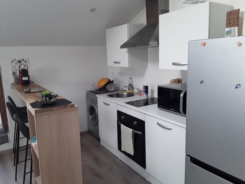 Appartement à louer 2 40m2 à Romans-sur-Isère vignette-3