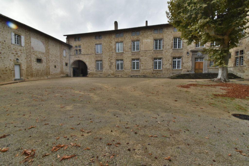 Appartement à vendre 3 177m2 à Chavannes vignette-1