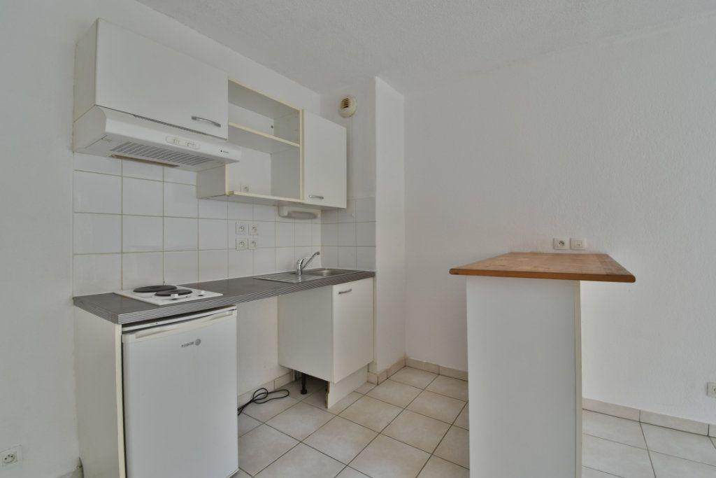 Appartement à vendre 2 42.06m2 à Romans-sur-Isère vignette-2