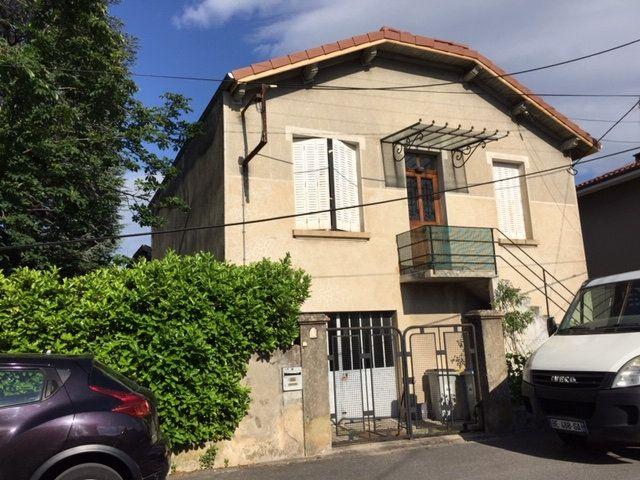 Maison à vendre 3 66m2 à Romans-sur-Isère vignette-1