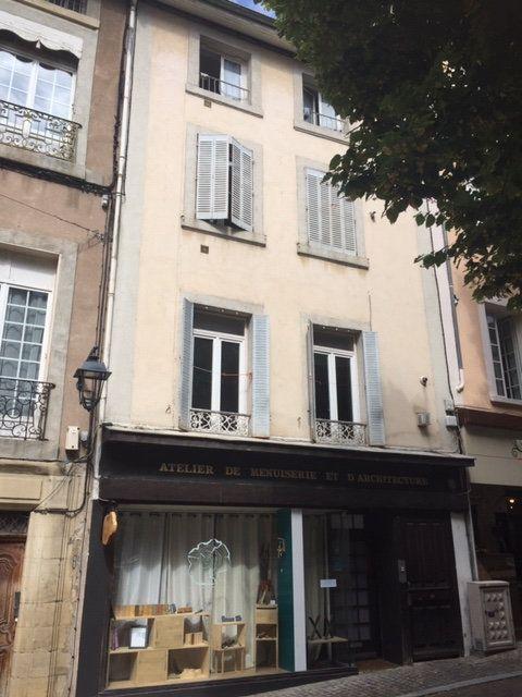 Immeuble à vendre 0 220m2 à Romans-sur-Isère vignette-1