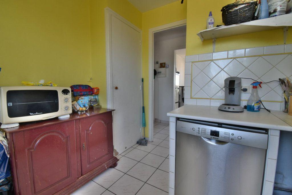 Appartement à vendre 3 56.6m2 à Romans-sur-Isère vignette-4