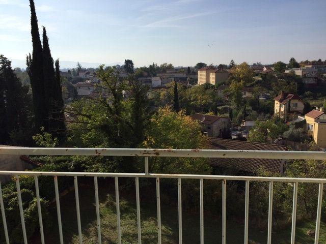 Appartement à vendre 4 69.54m2 à Romans-sur-Isère vignette-1