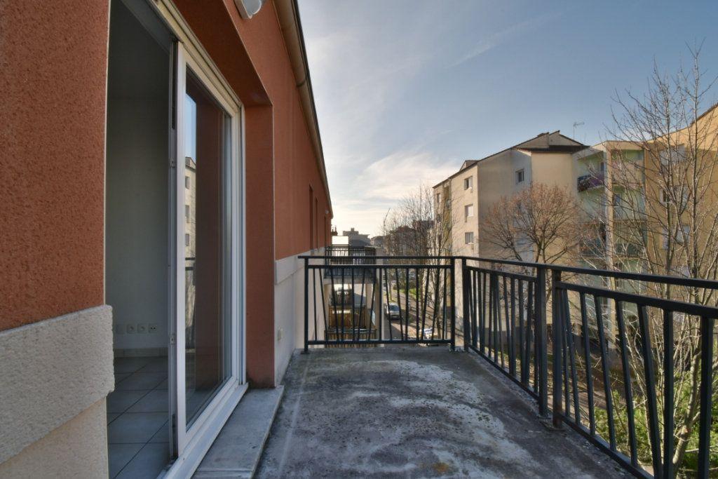 Appartement à vendre 2 40.94m2 à Romans-sur-Isère vignette-1
