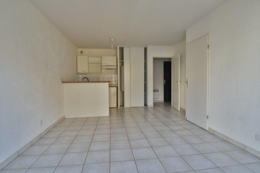 Appartement à vendre 2 40.94m2 à Romans-sur-Isère vignette-2