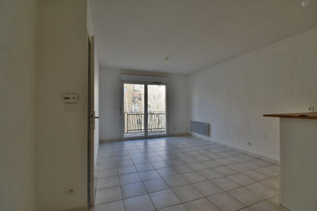 Appartement à vendre 2 40.94m2 à Romans-sur-Isère vignette-5
