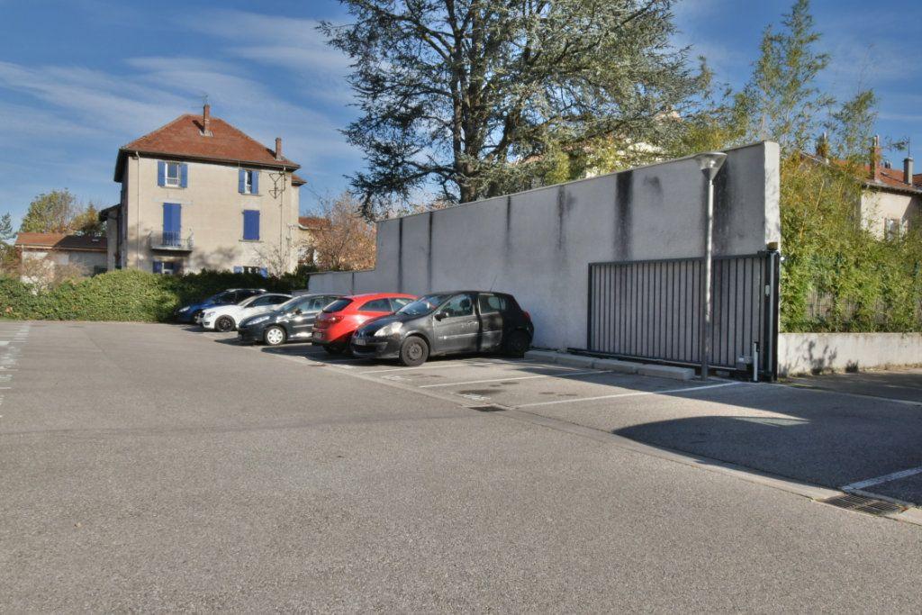Appartement à vendre 2 40.94m2 à Romans-sur-Isère vignette-8