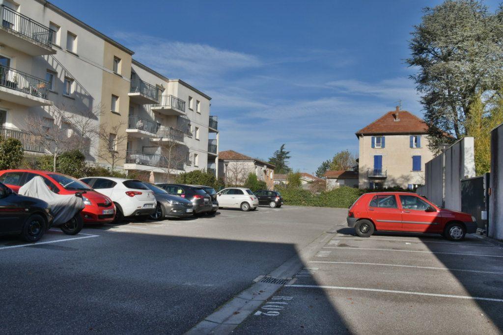 Appartement à vendre 2 40.94m2 à Romans-sur-Isère vignette-9