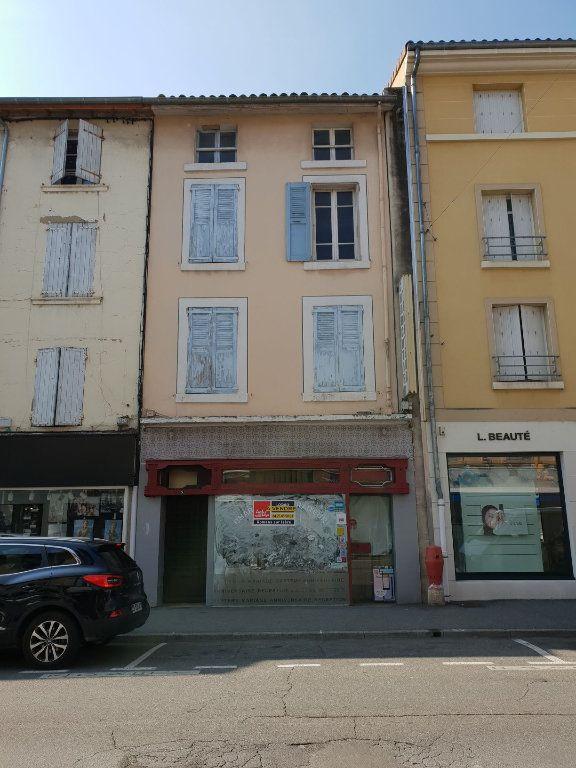 Immeuble à vendre 0 300m2 à Romans-sur-Isère vignette-1