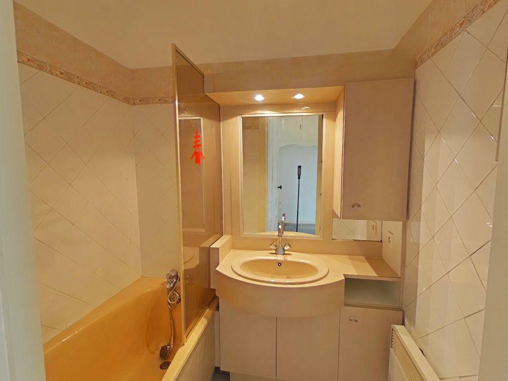 Appartement à louer 2 38m2 à Romans-sur-Isère vignette-5
