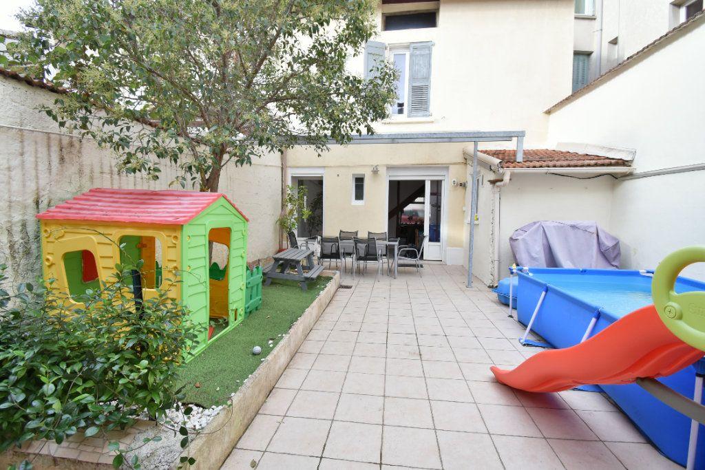 Maison à vendre 4 117m2 à Bourg-de-Péage vignette-1