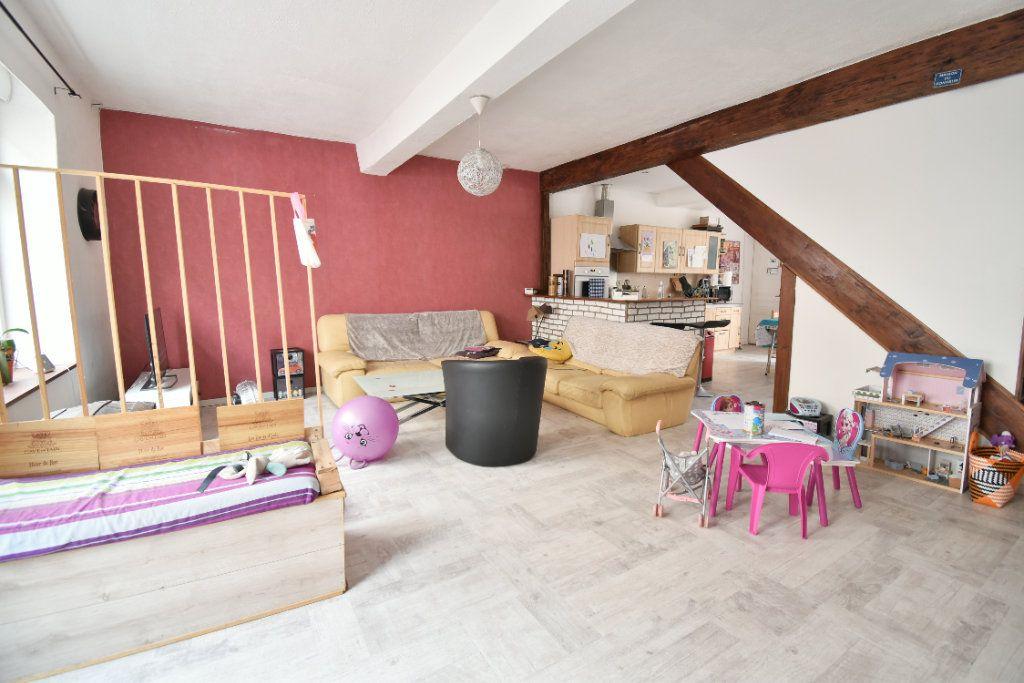 Maison à vendre 4 117m2 à Bourg-de-Péage vignette-2